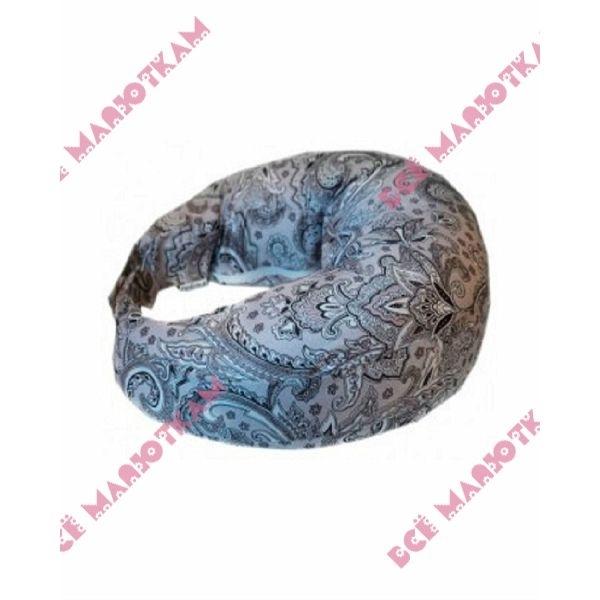 Подушка для беременных и кормления Турецкие огурцы Velina